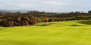 Southerndown Golf Course - Photo by reviewer