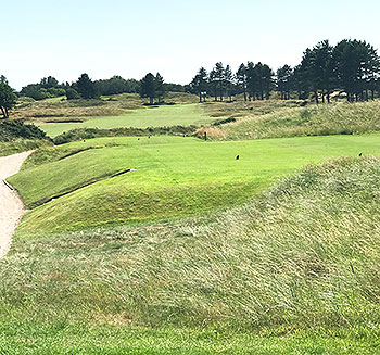 Southport & Ainsdale Golf Course - Photo by reviewer