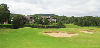 Spey Valley Golf Course - Photo by reviewer