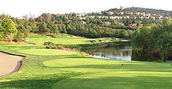 Spring City (Mountain) Golf Course - Photo by reviewer