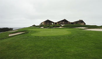 Spyglass Hill Golf Course - Photo by reviewer
