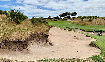 St Andrews Beach Golf Course - Photo by reviewer