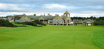 St Andrews (New) Golf Course - Photo by reviewer
