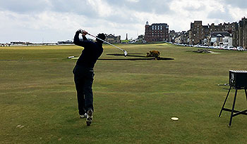 St Andrews (Old) Golf Course - Photo by reviewer