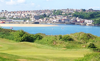 St Enodoc (Church) Golf Course - Photo by reviewer