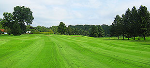 St Eurach Golf Course - Photo by reviewer