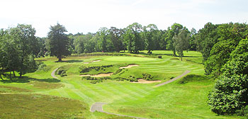 St George's Hill Golf Course - Photo by reviewer