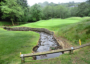 St Mellion (Nicklaus ) Golf Course - Photo by reviewer
