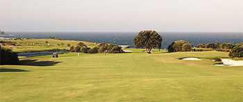 St Michael's Golf Course - Photo by reviewer