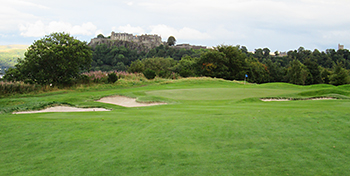 Stirling Golf Course - Photo by reviewer