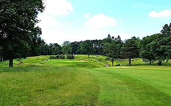 Stoneham Golf Course - Photo by reviewer