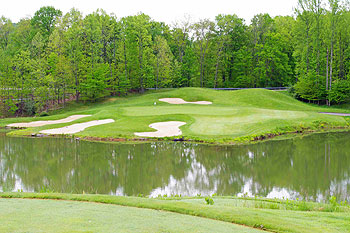 Stonewall Resort Golf Course - Photo by reviewer