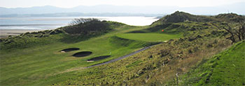 Strandhill Golf Course - Photo by reviewer