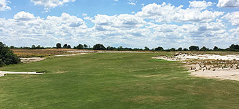 Streamsong (Black) Golf Course - Photo by reviewer