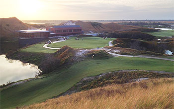 Streamsong (Blue) Golf Course - Photo by reviewer