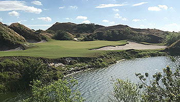 Streamsong (Red) Golf Course - Photo by reviewer