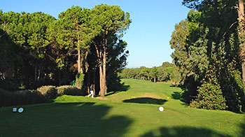 Sueno (Pines) Golf Course - Photo by reviewer