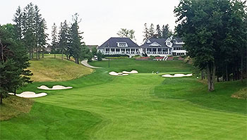 Summit Golf Club - Photo by reviewer
