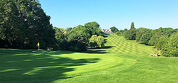 Sundridge Park (West) Golf Course - Photo by reviewer