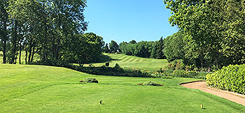 Sundridge Park Golf Course - Photo by reviewer