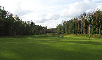 Swinkelsche (Championship) Golf Course - Photo by reviewer