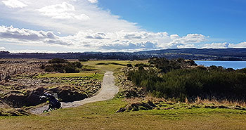 Tain Golf Course - Photo by reviewer