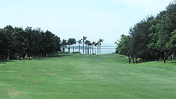 Taiwan Golf & Country Club - Photo by reviewer