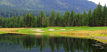 Talking Rock Golf Course - Photo by reviewer