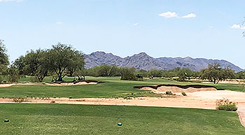 Talking Stick (North) Golf Course - Photo by reviewer
