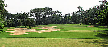 Taman Dayu Golf Course - Photo by reviewer
