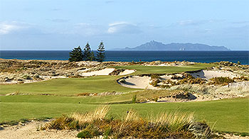 Tara Iti Golf Course - Photo by reviewer