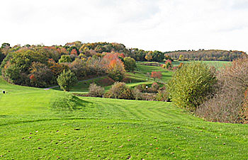 Taunus-Weilrod Golf Course - Photo by reviewer