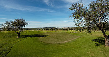 Termas de Rio Hondo Golf Course - Photo by reviewer