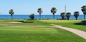 Terramar Golf Course - Photo by reviewer
