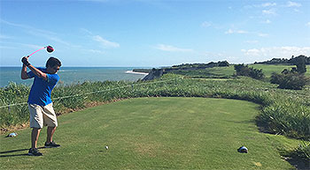 Terravista Golf Course - Photo by reviewer