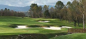 Terre Blanche (Chateau) Golf Course - Photo by reviewer