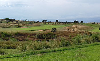 Terre dei Consoli Golf Course - Photo by reviewer