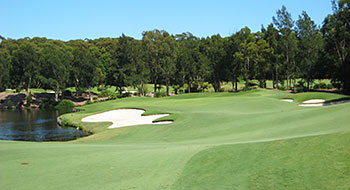 Terrey Hills Golf Course - Photo by reviewer