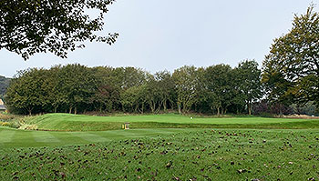 The Grove Golf Course - Photo by reviewer