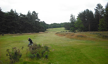 Thetford Golf Course - Photo by reviewer