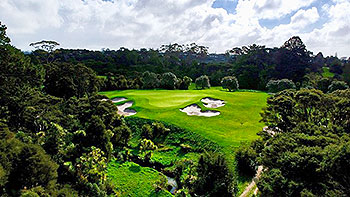 Titirangi Golf Course - Photo by reviewer
