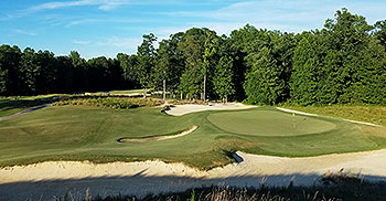 Tobacco Road Golf Course - Photo by reviewer