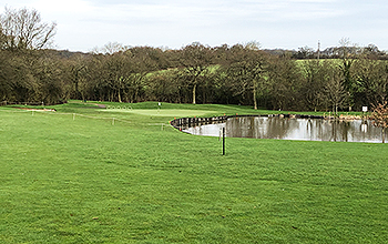 Toot Hill Golf Course - Photo by reviewer