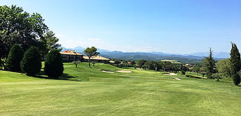 Torremirona Golf Course - Photo by reviewer