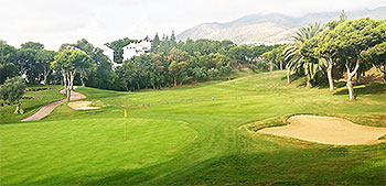 Torrequebrada Golf Course - Photo by reviewer