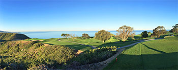 Torrey Pines (South) Golf Course - Photo by reviewer