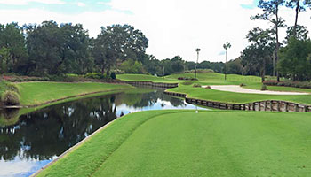 TPC at Sawgrass (Stadium) Golf Course - Photo by reviewer