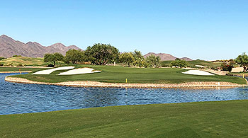 TPC Scottsdale (Stadium) Golf Course - Photo by reviewer