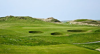 Trevose (Championship) Gof Course - Photo by reviewer