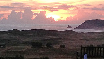 Trevose (Champsionhip) Golf Course - Photo by reviewer